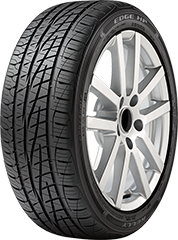 Kelly Edge HP® tire image showing tread design