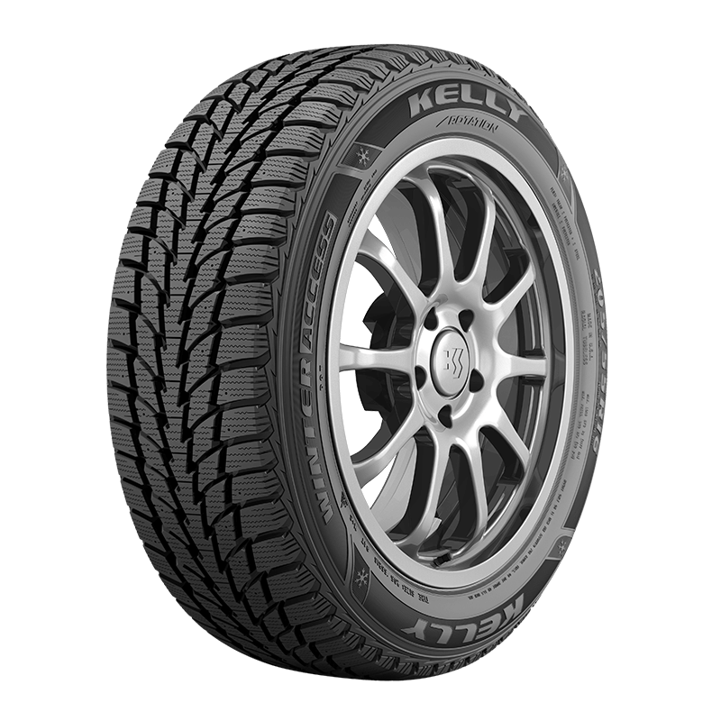 Kelly Winter Access™ tire image showing tread design